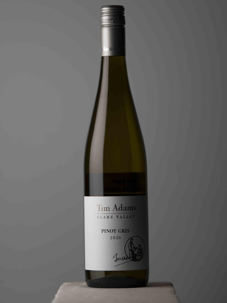 Tim Adams Clare Valley Pinot Gris 2020