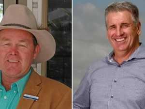 Callide MP wades into weapon licencing debate