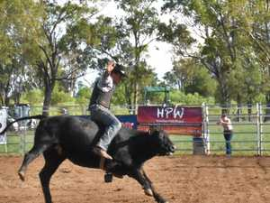 GALLERY: All the action from the Wallumbilla Rodeo