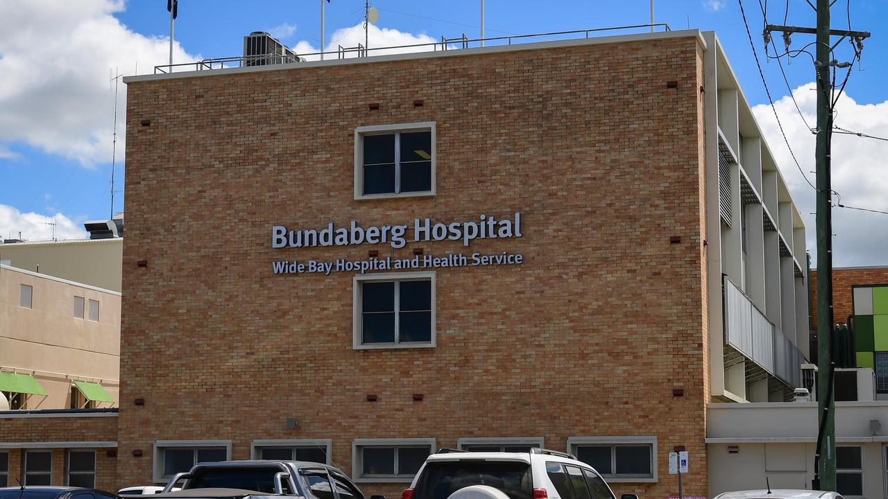 One person was taken to Bundaberg Hospital in a stable condition after a suspected snake bite at Rosedale.