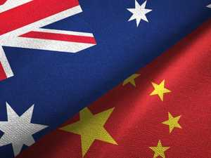 China's 'jaw-dropping' Aussie accusation