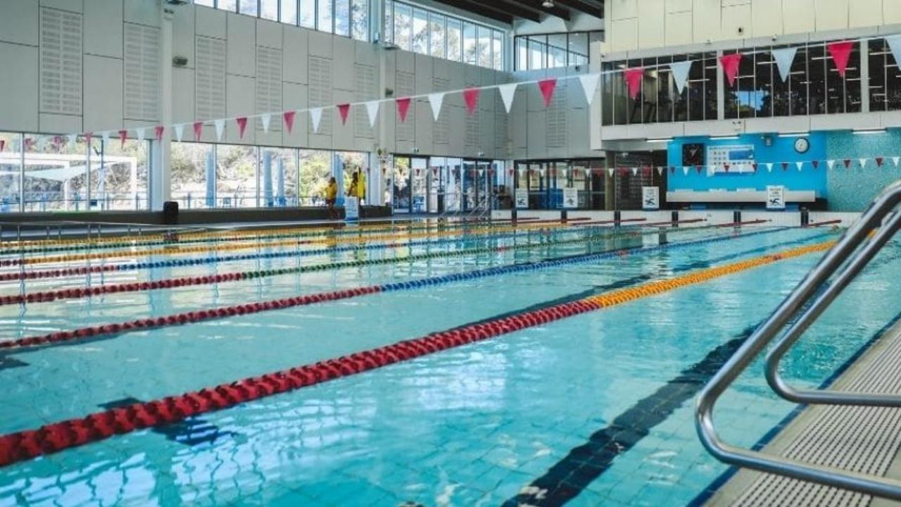 Bexley Aquatic Centre: Boy found alone in pool bathroom