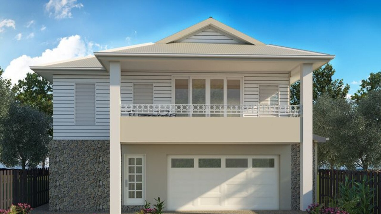 21 Plew Crt, Brassall is for sale for $675,000.