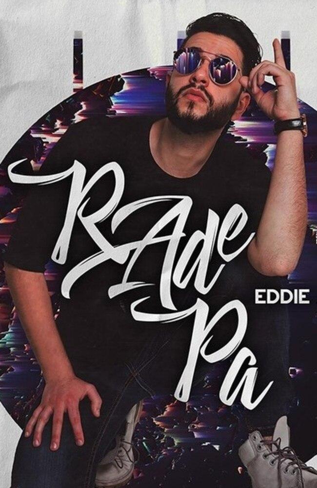 Eddie Attar.