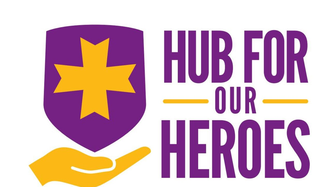 Mackay Daily Mercury has launched a campaign to find a Hub for Our Heroes.