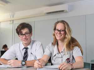 Ipswich schools still waiting on airconditioning
