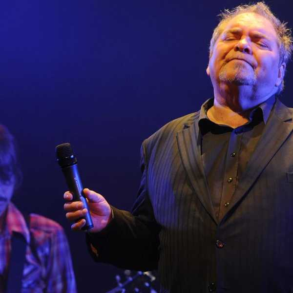 Australian Rock legend Doug Parkinson was meant to perform in South Australia on Thursday.
