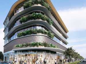 Developer doubles down in CBD with new $10m building
