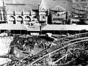 What really happened at the 1979 Luna Park fire