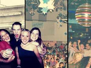 The hangover: Sunshine Coast's most legendary nightclubs
