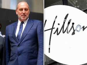 Hillsong founder Brian Houston's medical diagnosis