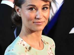 'Overjoyed' Pippa Middleton gives birth