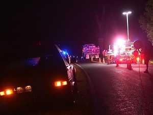 Local man killed in late-night crash near Maclean