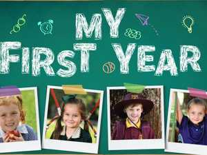 My First Year 2021: Don't miss special prep feature
