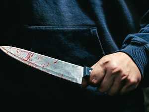 VIGILANTE ATTACK: Man jailed for stabbing sleeping stranger