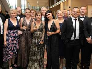 Rocky, Yeppoon clubs recognised at gala awards