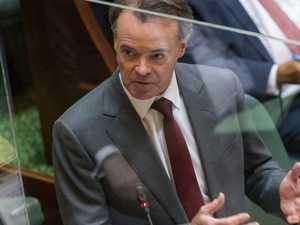 'Shambolic': Liberal Party coup fails