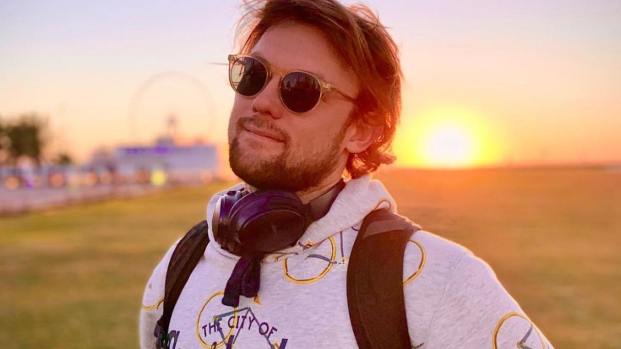 """A renowned skydiver who died in an accident at a popular tourist spot on Sunday has been remembered by friends as an """"absolute legend""""."""