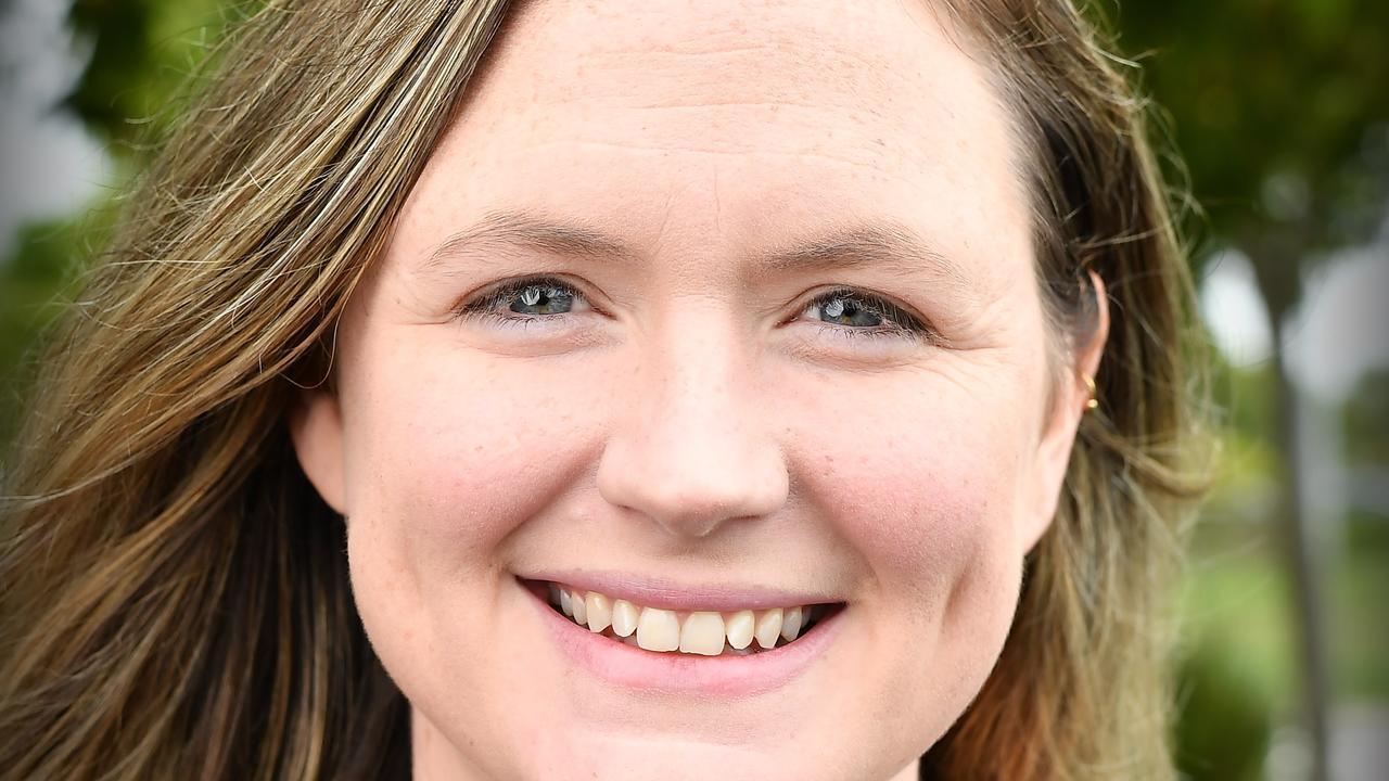 Natalie Wynne, Digital Journalist Community & Regional, Sunshine Coast. Picture: Patrick Woods.