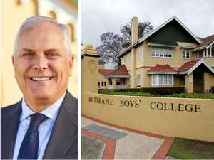 'Farce': Brisbane Boys' College rocked by new scandal