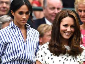 'Meghan's Kate dig we all missed'
