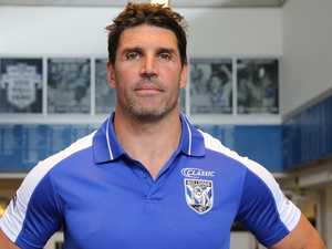 New Bulldogs coach to build dream home