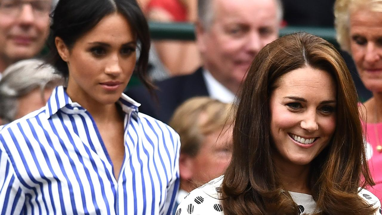 Meghan Markle's Oprah tell-all has been pored over for more than a week but her use of Kate's nasty nickname passed us all by – until now, says Daniela Elser.