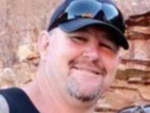 Man arrested over bikie boss killing a 'humanitarian'