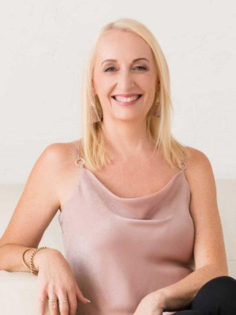Joanne Reilly