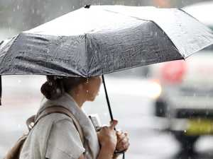 Grim weather warning for NSW, Qld