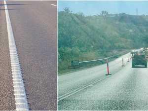 STAY ALERT: Work begins on major CQ roads