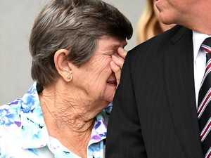 Mum's gut-wrenching 'anguish' as daughter's murderer jailed