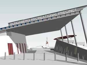 REVEALED: Bundy Rec precinct revamp designs