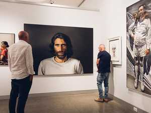 Archibald exhibition proves to be a blockbuster for gallery