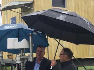 New weather prediction to improve Lockyer forecasts