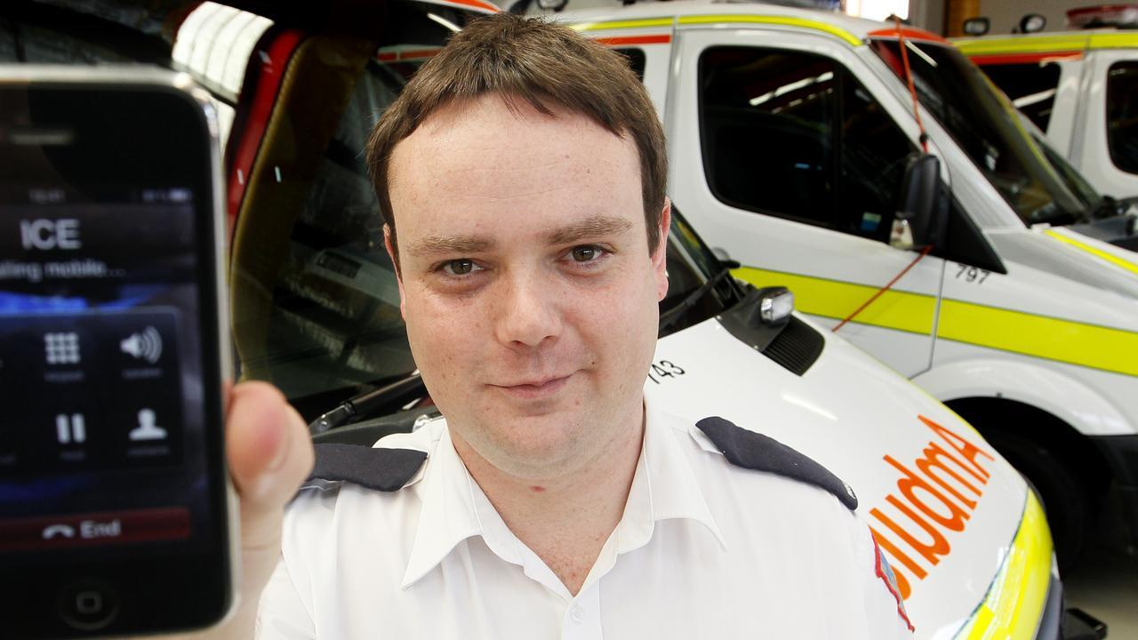 Ambulance Tasmania paramedic reveals disturbing details of 'rape plan' joke in the workplace