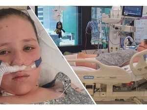 UPDATE: Miracle recovery continues after near-fatal injury