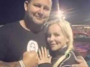 Man charged over bikie boss murder