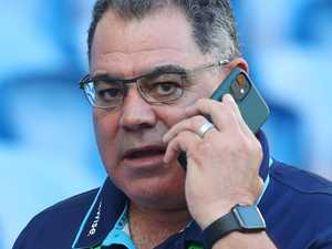 Immortal for hire: Titans face battle to keep Meninga
