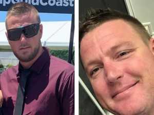 High alert as fugitive threatens to shoot cops