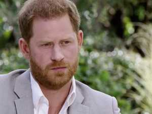 Harry 'frustrated' by royal family response