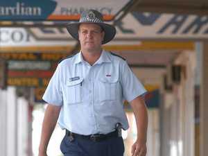 Ron Van Saane to put down police badge after 40 plus years