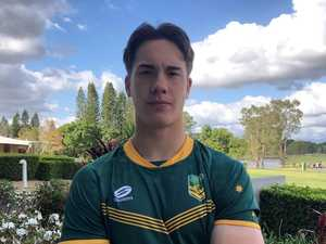 Young gun to be unleashed in Falcons clash