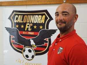 New-look Caloundra ready to kick off season
