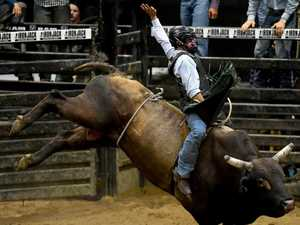 REVEALED: When you can see top bull-riding action in CQ