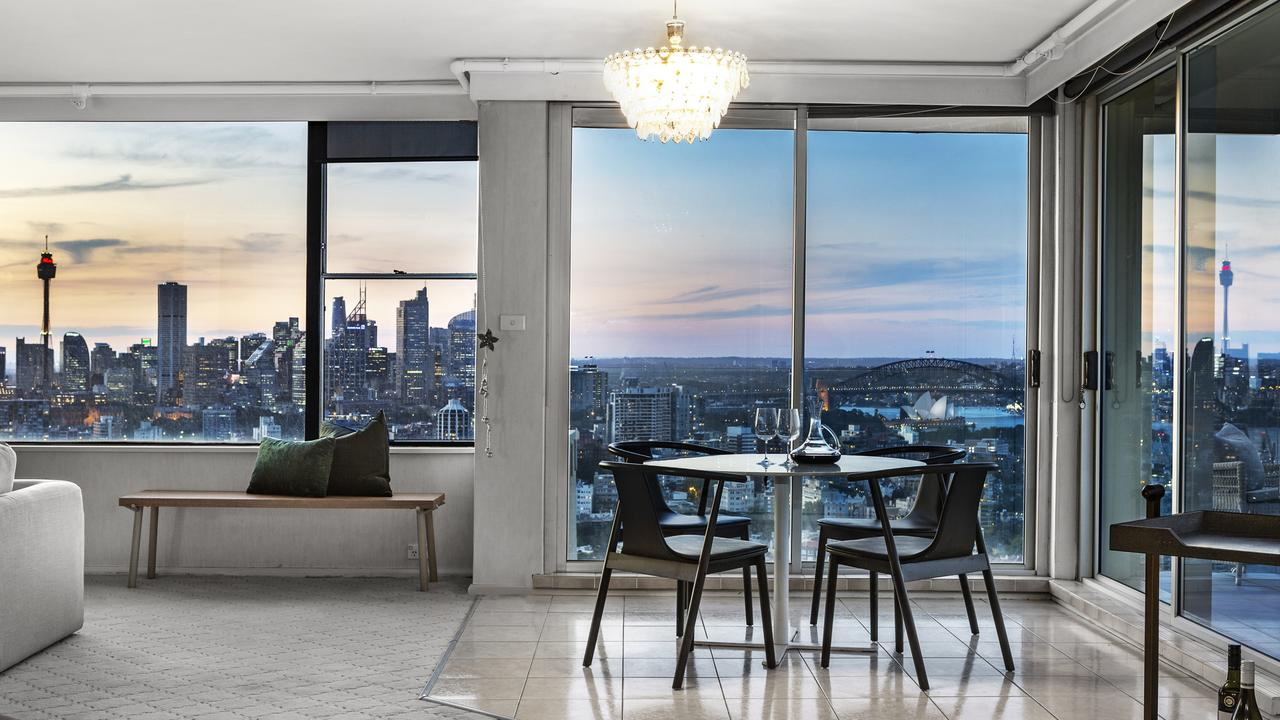Nieces and charities may have missed out after the strata committee of a high-rise lodged plans for a new penthouse above one already on the market.