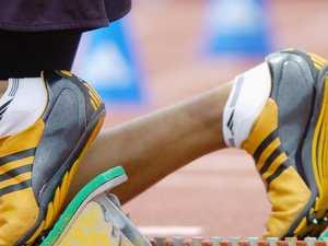 Little athletics club scores big grant to improve facilities