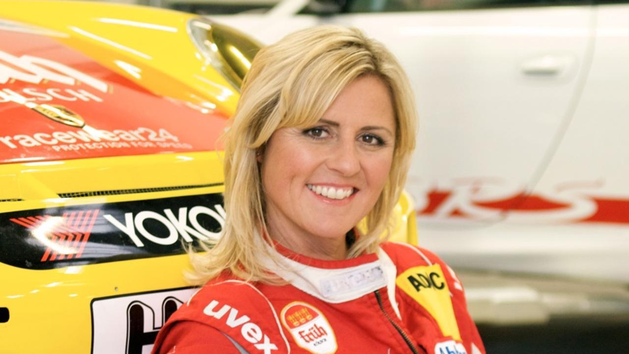 Motorsport queen and Top Gear star Sabine Schmitz dead at 51