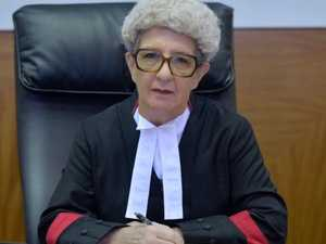 Supreme Court justice seeks may sue barrister for defamation