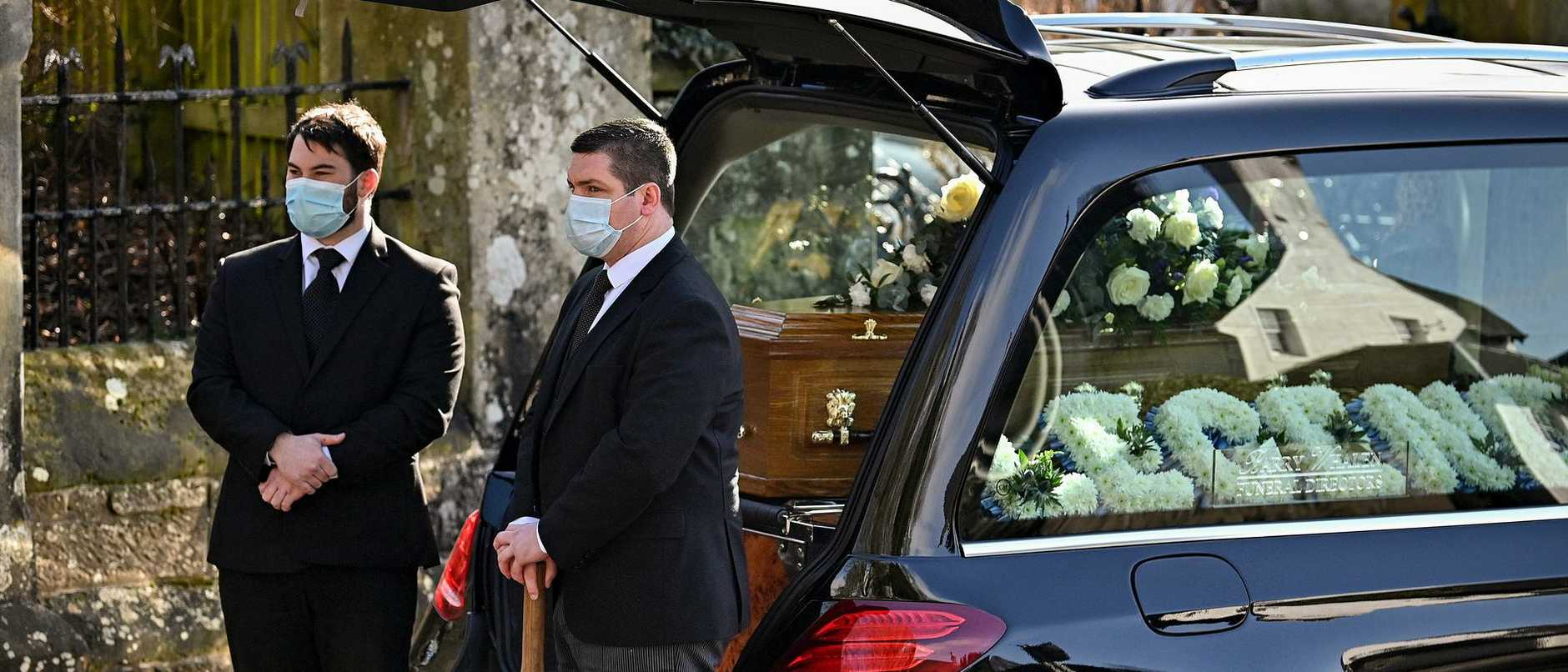 Fitzgerald's Funerals, Townsville, and WT Howard Funeral Services fined $12,600 over false ownership claims